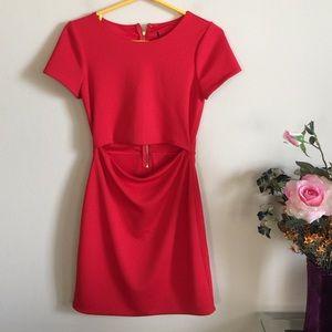 Express Dress!! Size-S